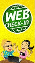 Web Check-In