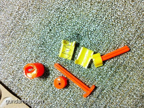 NERF Stampede Basic Modification Attempt (14)