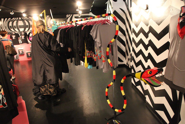 Gaga's Workshop (8)