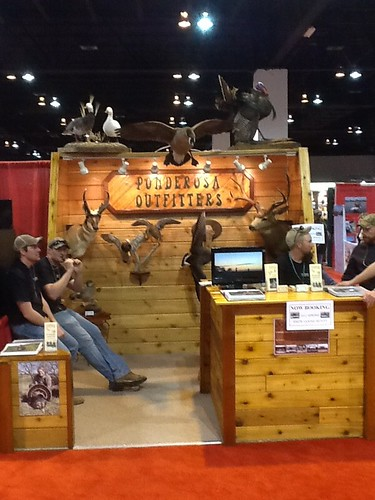 International Sportsman Expo by PonderosaOutfitters