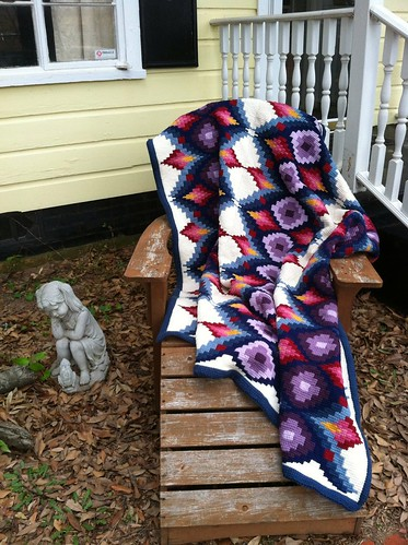 It is finished! by storms mom