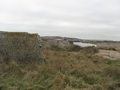 5.Tide Mills