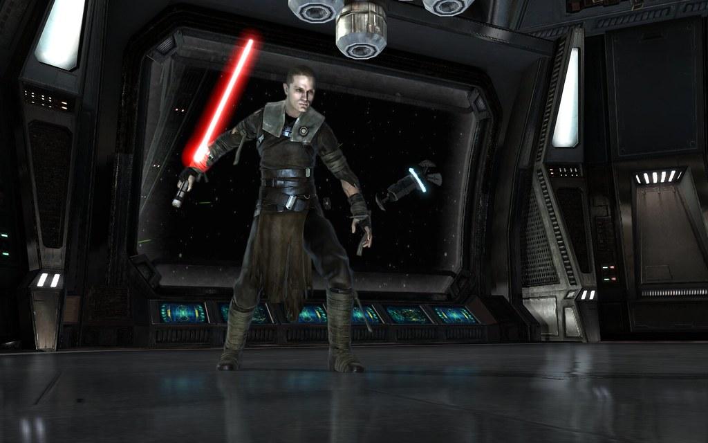 Star Wars: TFU