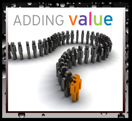 AddingValue