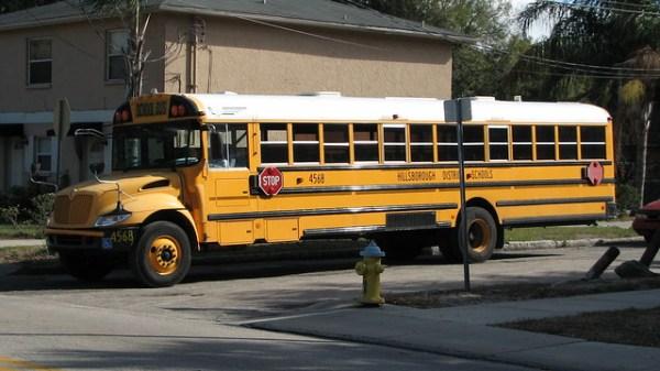 Hillsborough District Schools