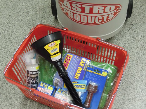 Astro Products
