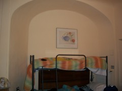 107 hostel in florence