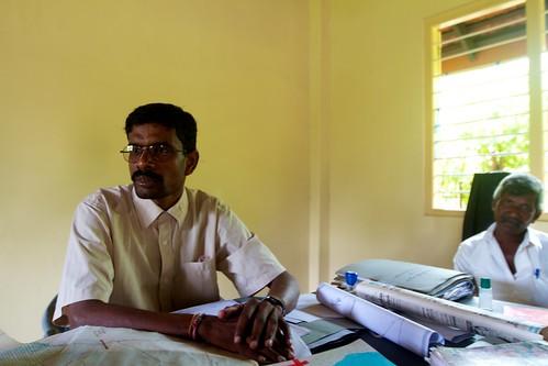 GS for Malayalapuram