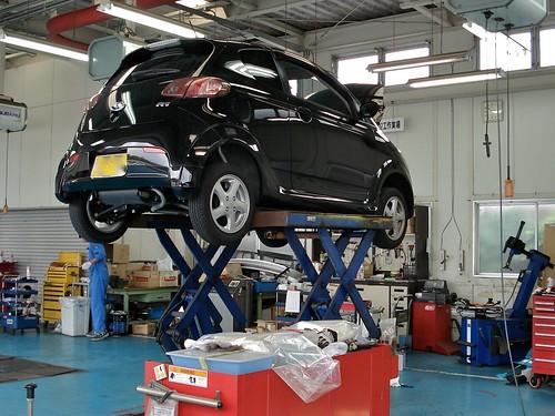 Subaru R1i
