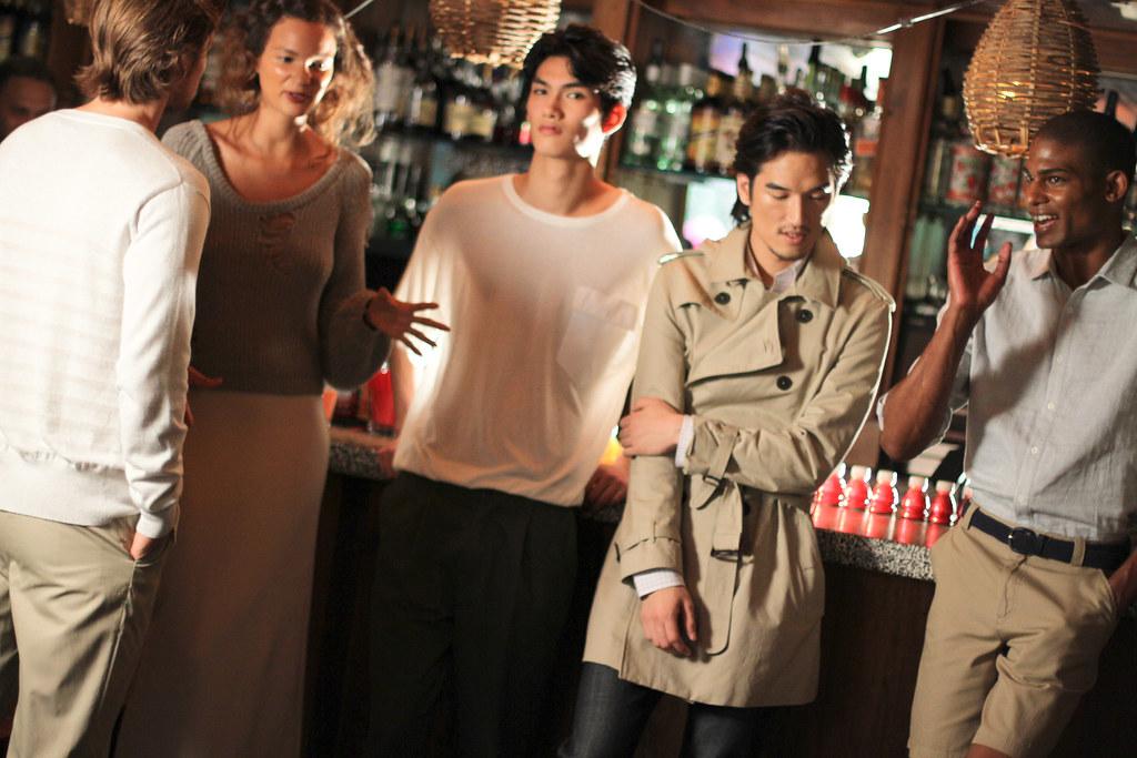 Hyden Yoo Spring 2012 -17