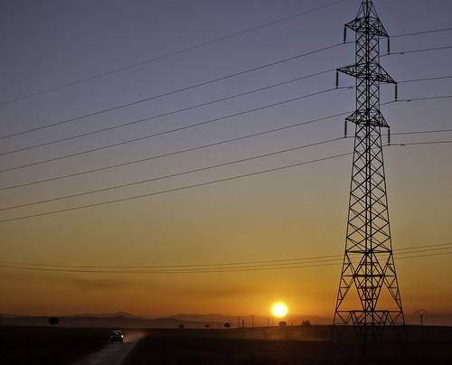 """080/365 """"Rodeado por torres de electricidad"""" by Flickr Jiménez (Pedro Nog)"""