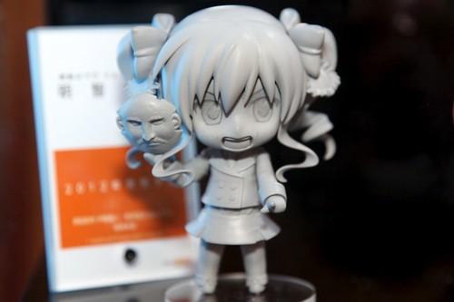 Nendoroid Akechi Kokoro