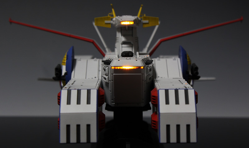 1-1700 Gundam WHITE BASE LED custom (3)