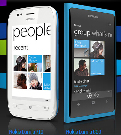 New-Nokia-Smartphones-Lumia-800-And-Lumia-710-on-Windows-Phone-Going-Back-In-The-Race