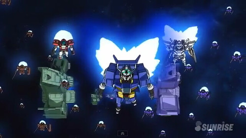 Gundam AGE  Episode 13  Space Fortress Ambat Youtube  Gundam PH (5)