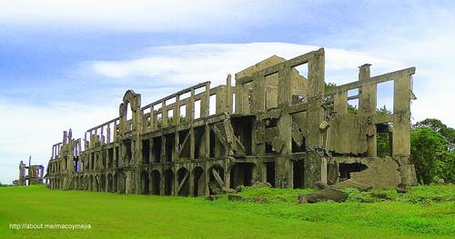 Isla del Corregidor by macoykolokoy