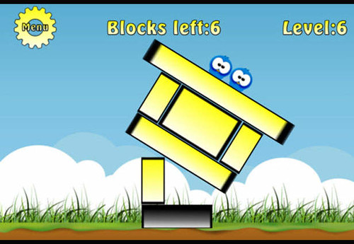 7. Birds n Blocks