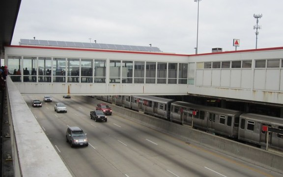 Alderman Beale Opposes Extending Red Line South On Halsted