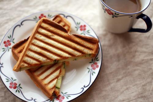 friday breakfast