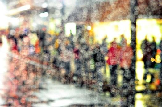Parade Rain