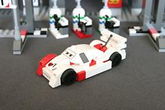 8679 Tokyo International Circuit - Shu Todoroki 1
