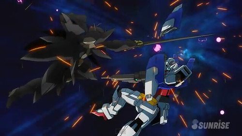 Mobile Suit AGE  Episode 10  D-Day  Youtube  Gundam PH (9)