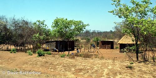 Zambian Homes