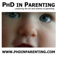 PhD in Parenting Blog
