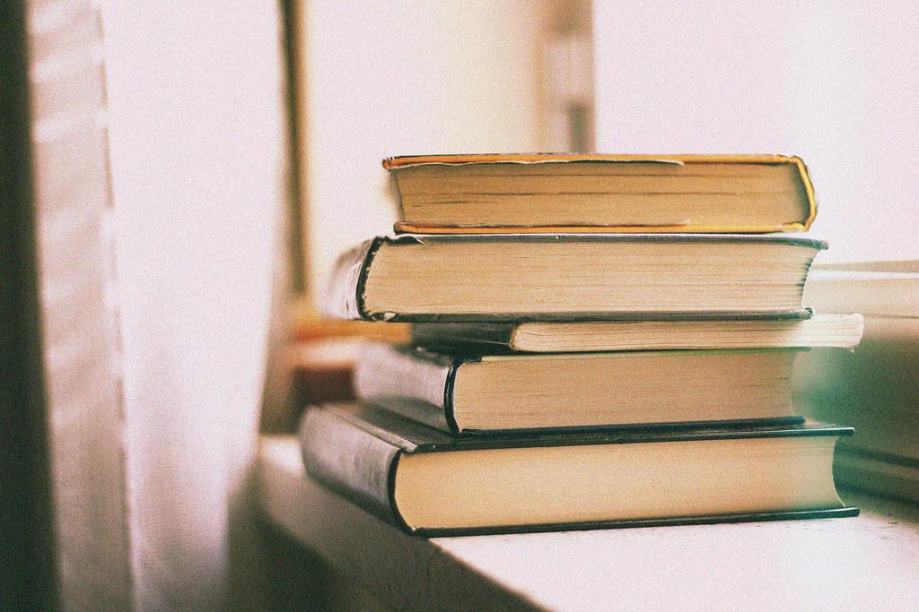 Mucho por leer