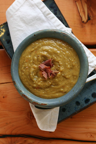 Split Pea Soup with Dill and Cardamom 3