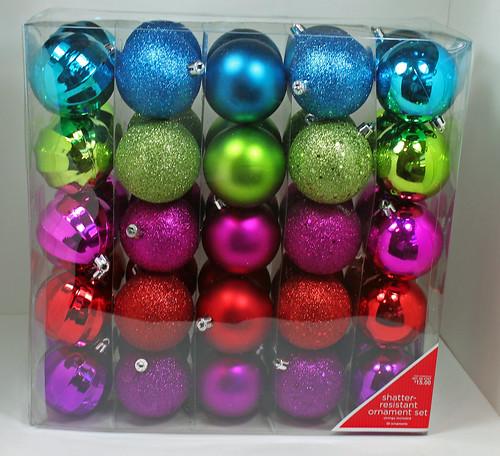 Target Xmas Bulbs by kimba7669