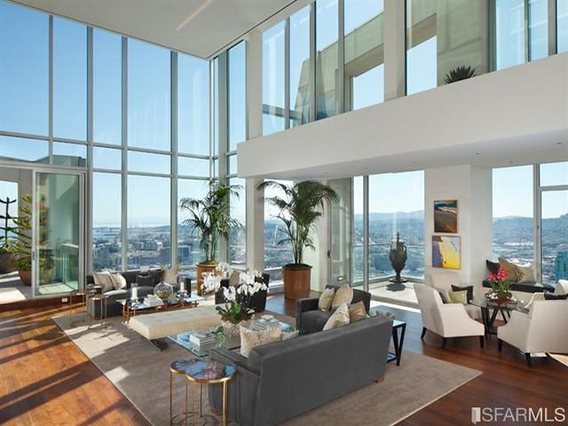 6515891975 3766702d9d z $28 Million San Francisco Penthouse Sold