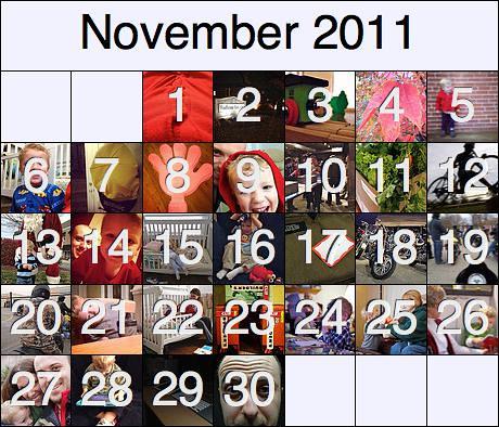 November 2011
