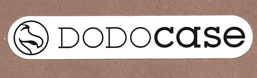 DODOcase Sticker
