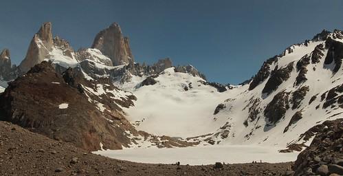 Laguna De Los Tres - Cerro Fitzroy