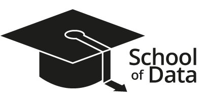 School of Data logo
