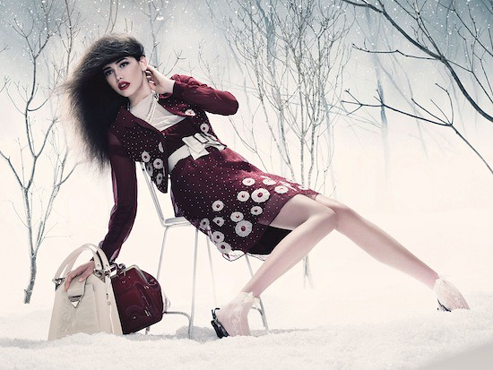 Autumn:Winter 2009 Collection - Promotional Photo (1)