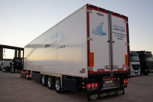 Axel Dubois truckfanclub.be