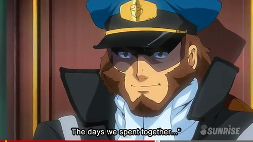 Gundam AGE  Episode 11  Reunion at Minsry Youtube  Gundam PH (19)