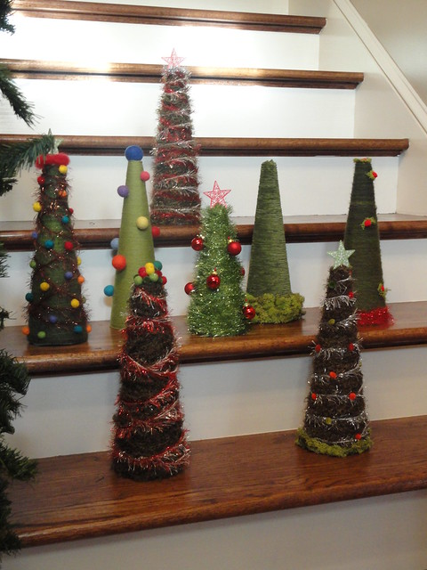 Crafty Trees from Party