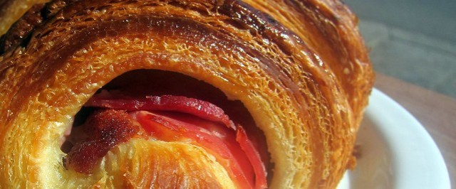 pain au jambon at tartine bakery
