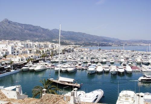 puerto banus (1 of 1)-2