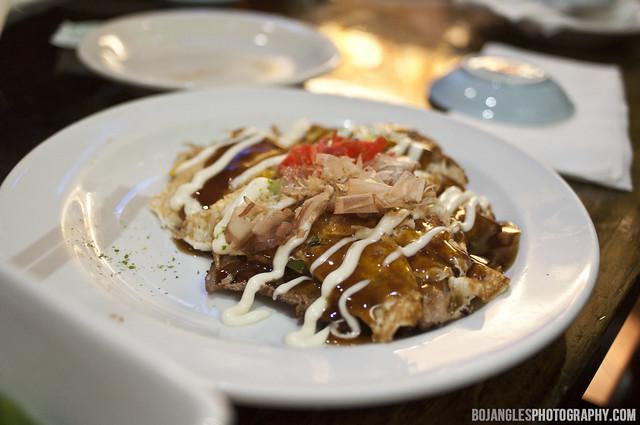 Tajima Dinner
