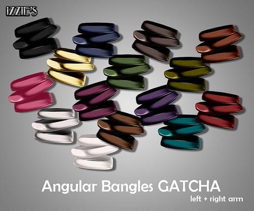 Angular-Bangles-Gatcha