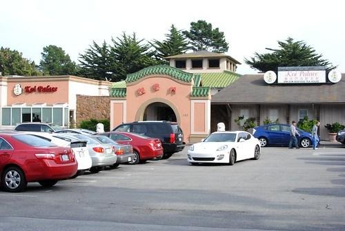 koi palace