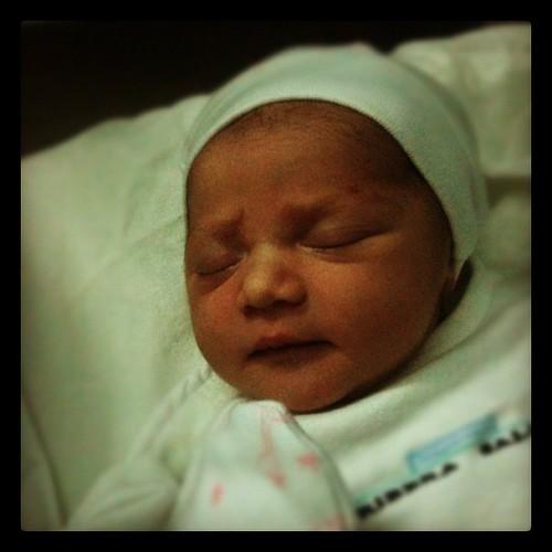 Hola mundo, mi sobrina Andrea... The most beautiful girl... by rutroncal