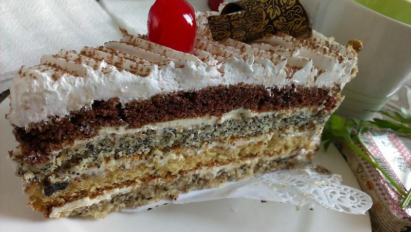 Royal cake Tamerlan