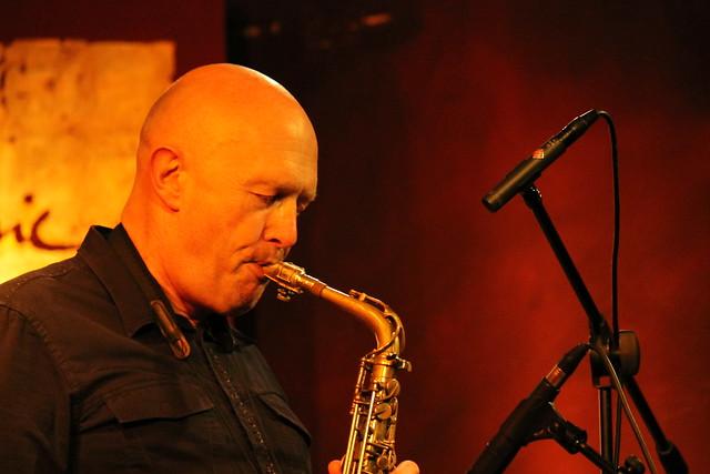Steve Houben