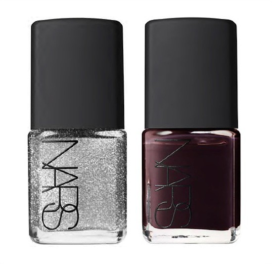 Product Photo - Nail Lacquers