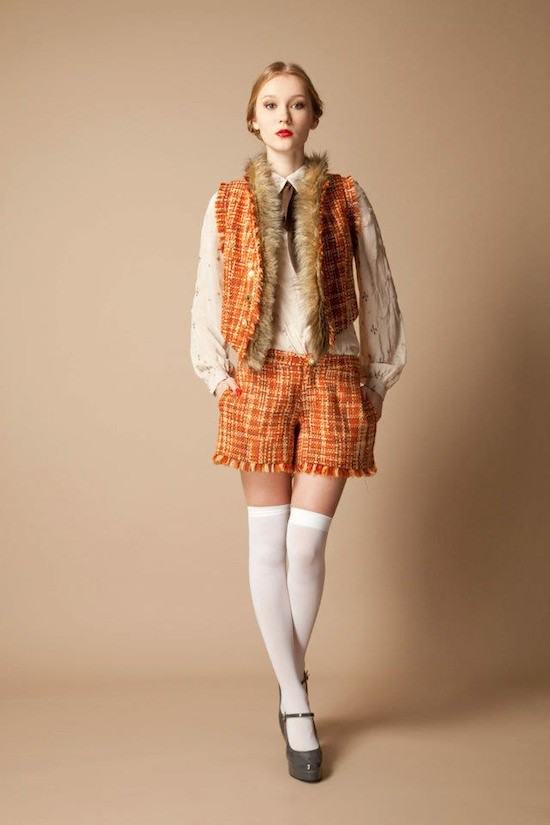 Fall:Winter 2011 Collection (9)